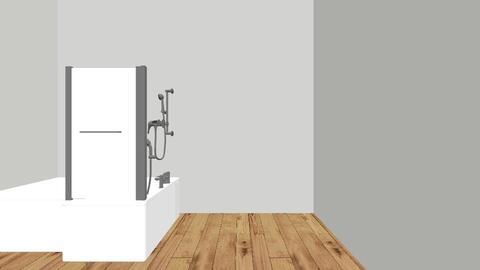 Cool Bedroom - Modern - Bedroom - by Midna