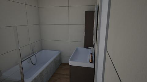 bathroom 3 - Bathroom - by glenn1988