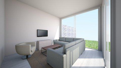 living room - Living room - by MahdiyyaW