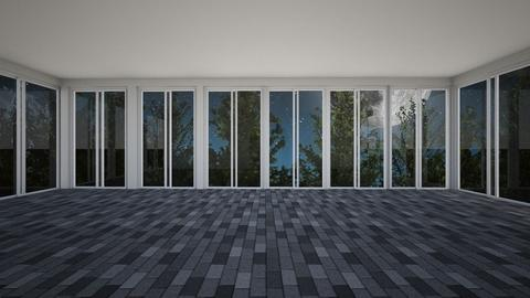 lonce - Garden - by Ropertz Raumdesign