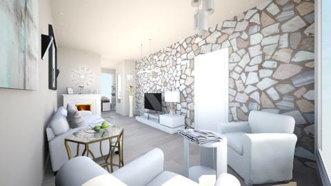 Mathijs - Modern - Living room - by FrosinaStojkovska