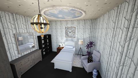 v - Living room - by vro
