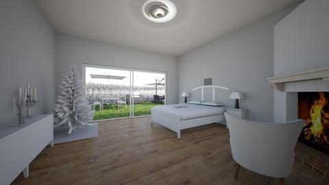 Random - Modern - Bedroom - by savannah88