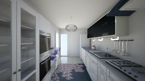 kitchen03 - by Maria Eleni Bataki