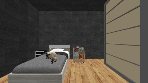 MY HOUSE BYJACKDZRARE22 - by jackdzrare22