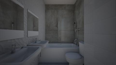 best - Bathroom - by paku03