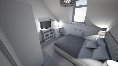 Mein Zimmer 2 - Bedroom - by engelhelferr