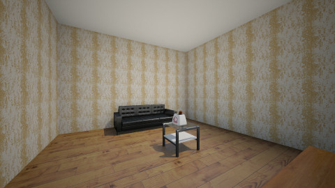 Legit - Living room - by _ttayW