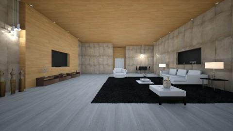 Living - Modern - Living room - by mariateresadrago