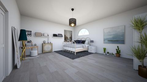 efve - Bedroom - by lenabena