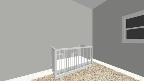 TARYN nursery - by laurapalmbeach