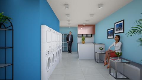 laundry pa 2 - by nhitran
