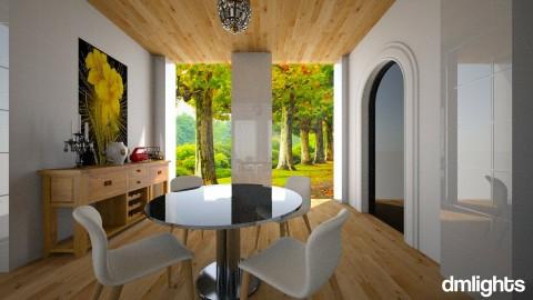 kj - Living room - by DMLights-user-1297110