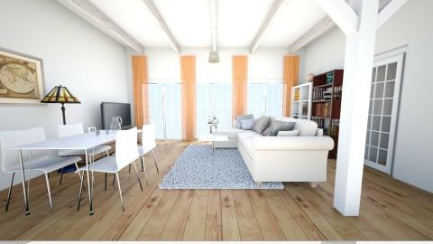 living - Living room - by karo28