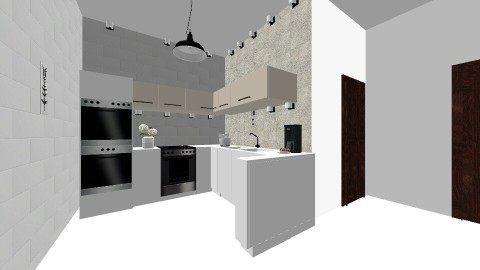 kf - Kitchen - by DMLights-user-1229397