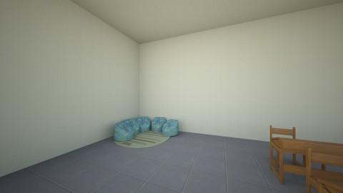 Classroom - by kYiShA wAs HeRe