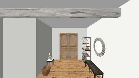 Italy I Hope - Living room - by 24aharvey