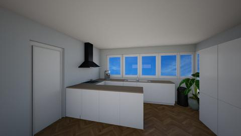 u vorm - Living room - by Mthe