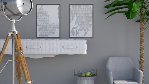 Lighting - Modern - Living room - by Jessica Fox