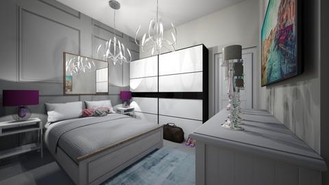 M2_2 - Bedroom - by ElliotC