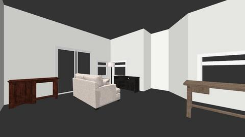 Bristle Pointe two_bed_1 - Living room - by hillfamily69