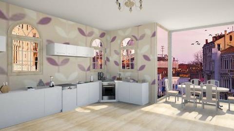 Milano Kitchen - Kitchen - by ReneaaQ