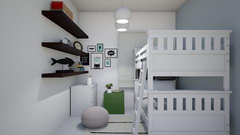 3181 - Office - by Riki Bahar Elbaz