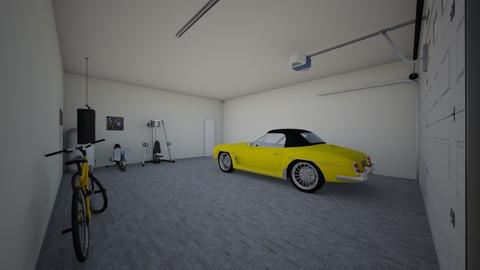 Garage - by pmorris2