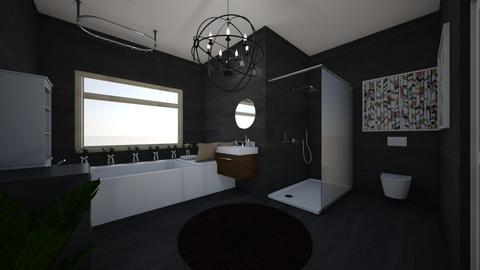 windflower - Modern - Bathroom - by Asia4121