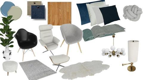 livingroom  - by emilie ram