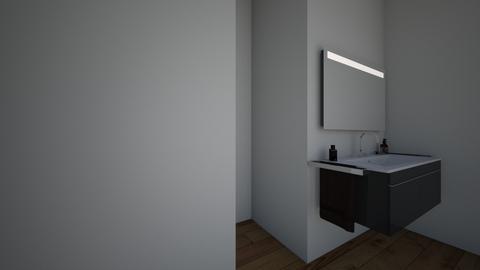 Master bath - Bathroom - by 26macurb