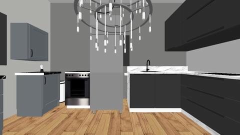 house  - by citlaly padilla