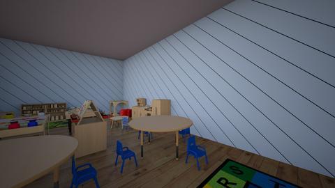 Prek Room - Kids room - by NVDMZMYFVHJHLPTKHKKAXXYLVHHAPPN