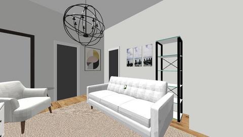 Italia Living Room - Living room - by ashabella