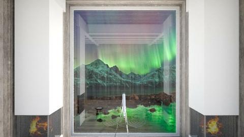Observatory Room - by jlively