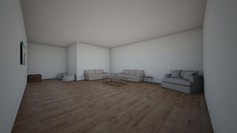 amelias dream living room - Modern - Living room - by ameliapilatowski