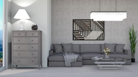 56565 - Living room - by ivetyy1010
