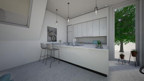 SKOS - Living room - by DERRYS