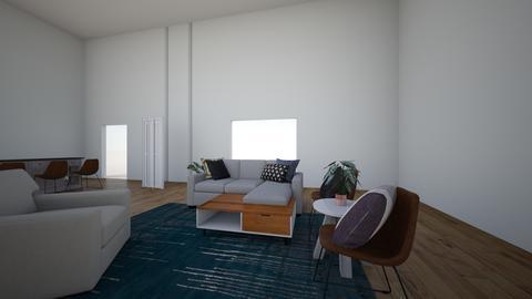 Livingroom - by amckay4413