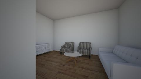 Living Space - Living room - by EllaRyd