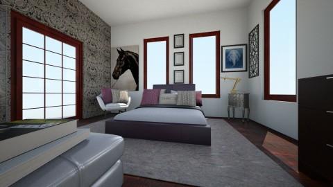 my room idea fall 2016  - Bedroom - by marindekica22