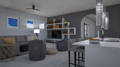 New LR 2 - by Dwellings LLC