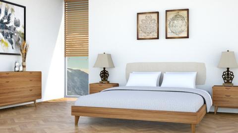 bedroom56 - Bedroom - by chichi dz