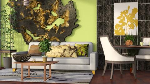 Relax - Modern - Living room - by Gurns