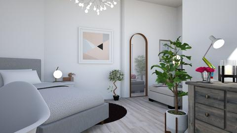bootiful - Bedroom - by carinec