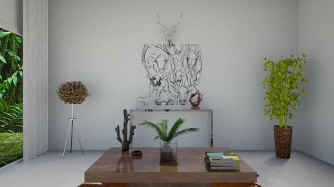 ,,,, - Modern - Living room - by leberlatto