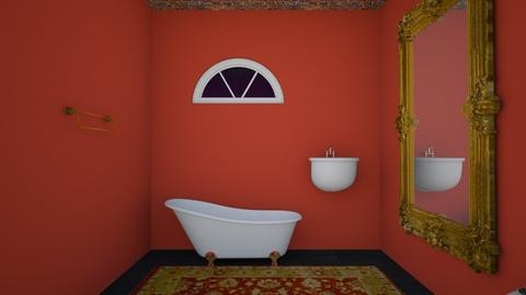 project master bath - Classic - Bathroom - by PipPipJangles