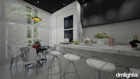 Helena - Kitchen - by DMLights-user-1490489