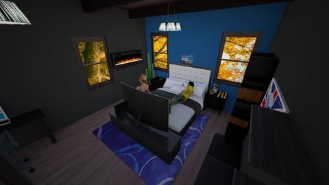 idk3 - Modern - Bedroom - by Jathan