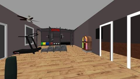MY Dream Room - Modern - Living room - by fergenp20